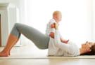 Tư thế Yoga cho cơ bụng