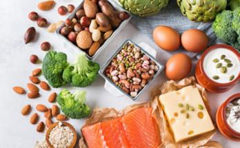 Chế độ ăn sau sinh mổ