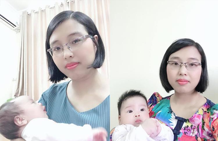 Chuyên gia Sữa mẹ - DS. Lan Hương