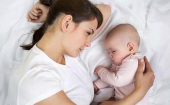 Mẹ sau sinh không có sữa?