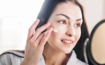 Cách làm đẹp da mặt sau sinh